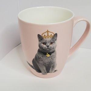 Cat Mug New Bone China